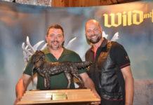 WILD UND HUND Jagdparcourschießen 2015