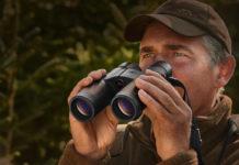 Bearstep Fernglas Mit Entfernungsmesser : Die dämmerungsspezialisten wild und hund