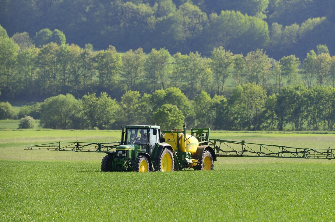 Pestizid-Verbot