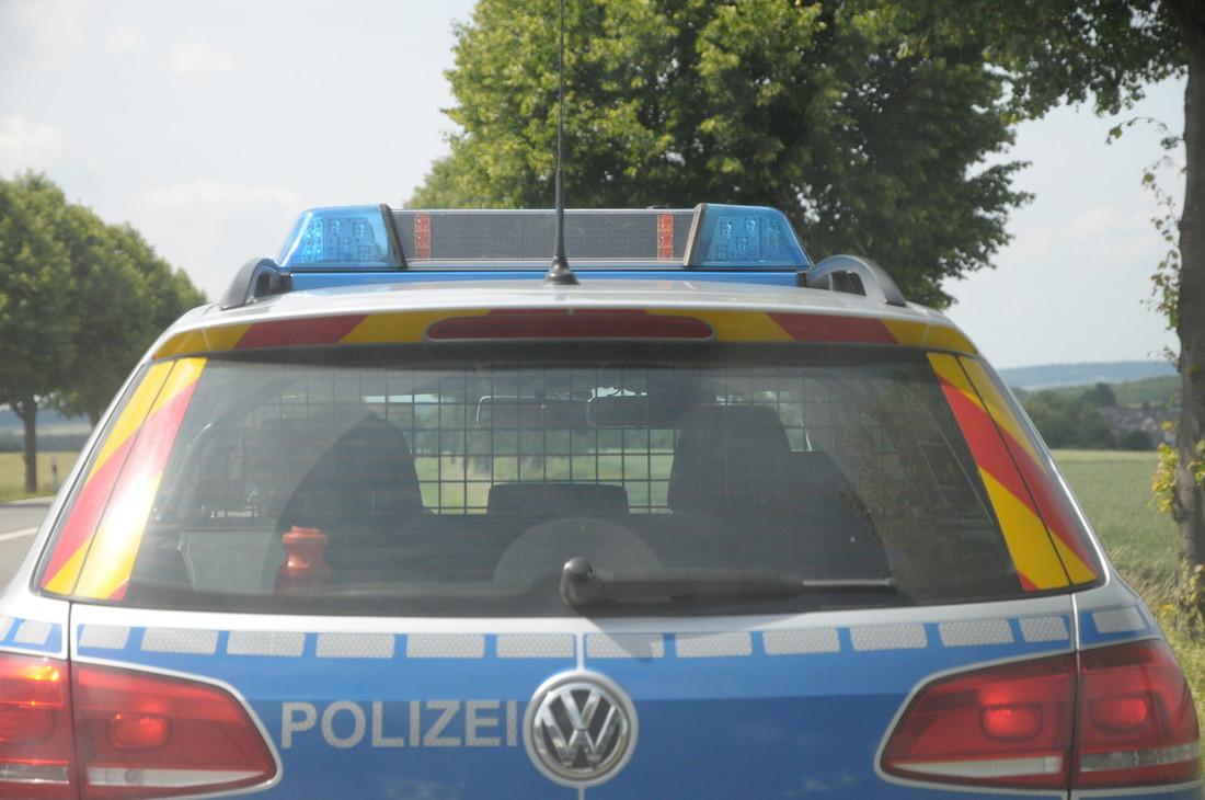 Eine Starenschreckanlage löste Polizeieinsatz aus