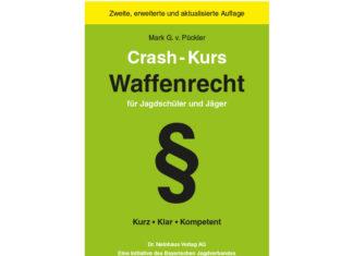Crash-Kurs Jagdrecht