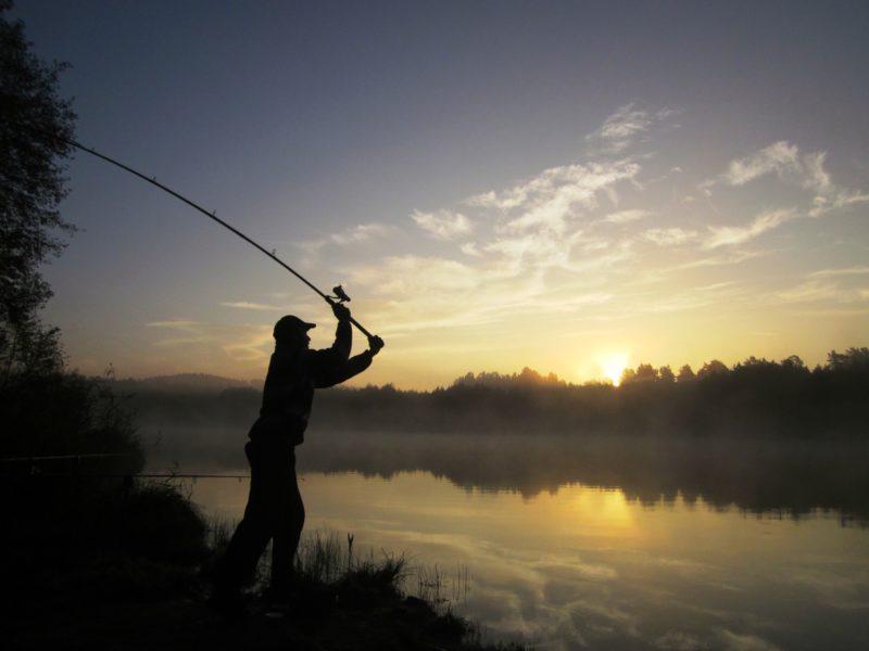 Streit um den Jugendfischereischein