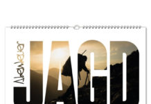 Jagdkalender 2019