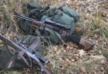 Jäger stirbt an Schussverletzung