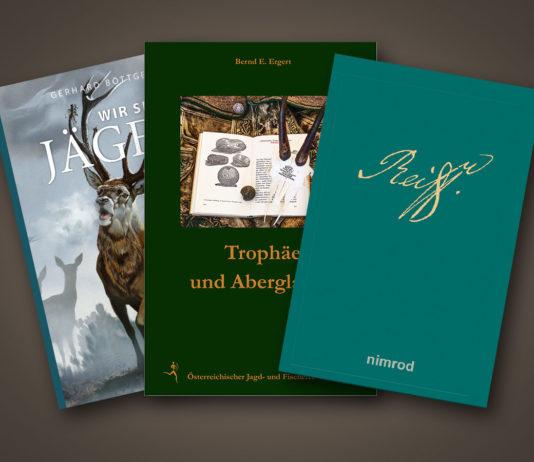 Jagdbuch des Jahres 2017