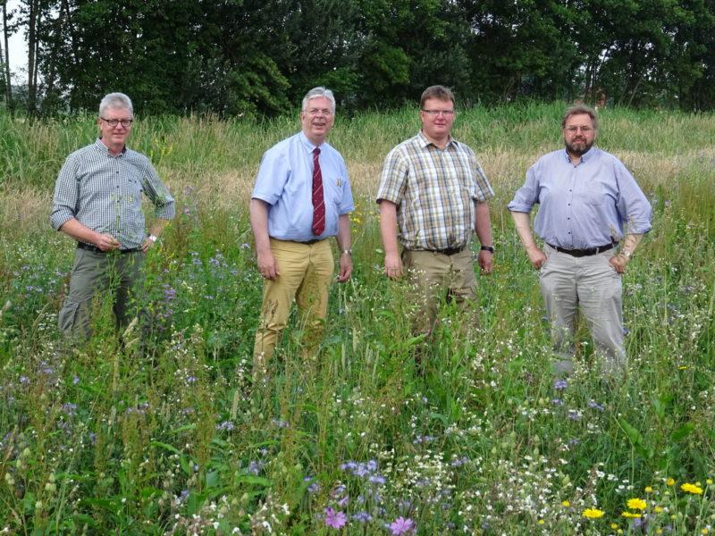 Jury Wildtierfreundliche Landwirtschaft