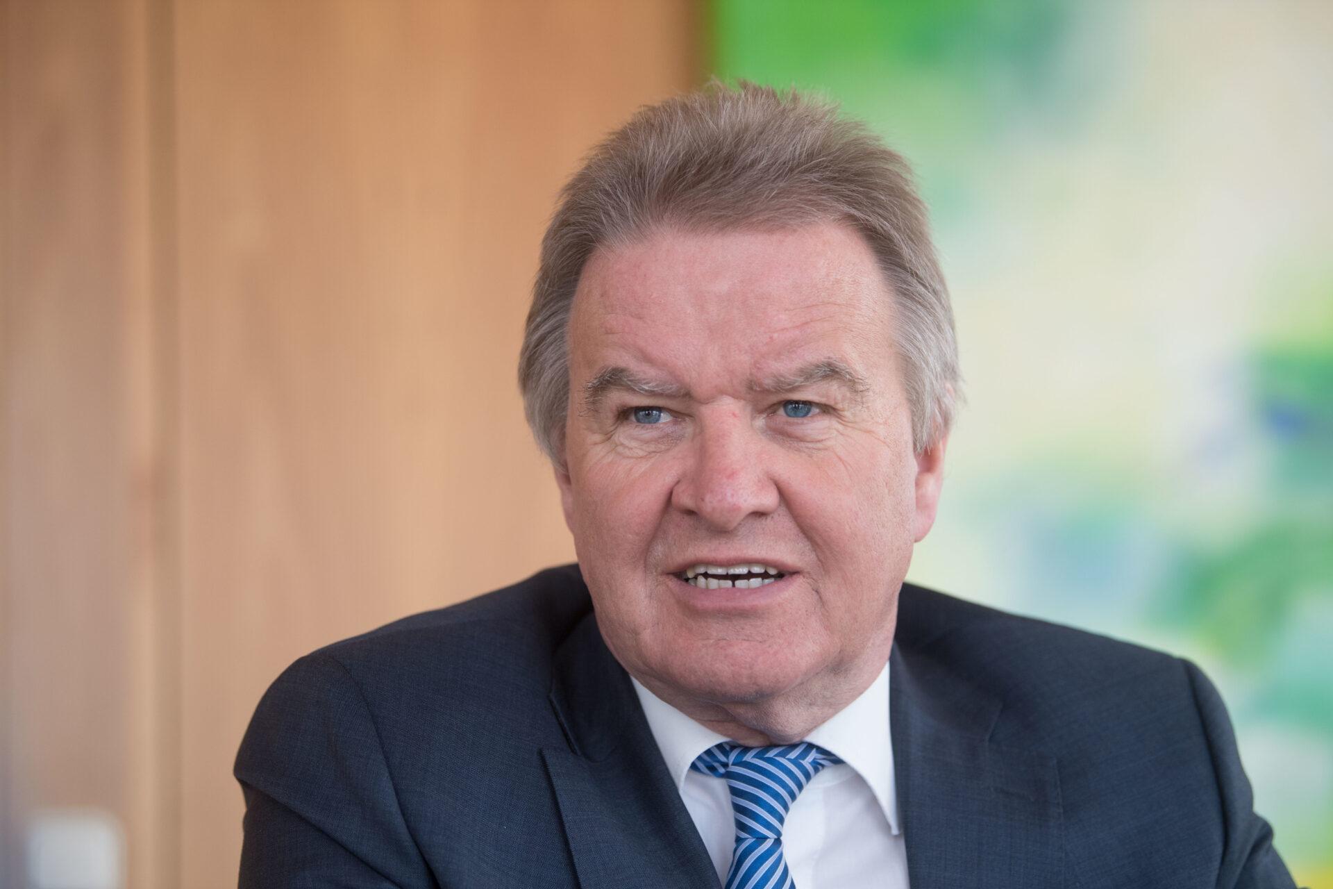 Baden-Württemberg: Grüner Umweltminister will Schlingenfallen einsetzen - WILD UND HUND