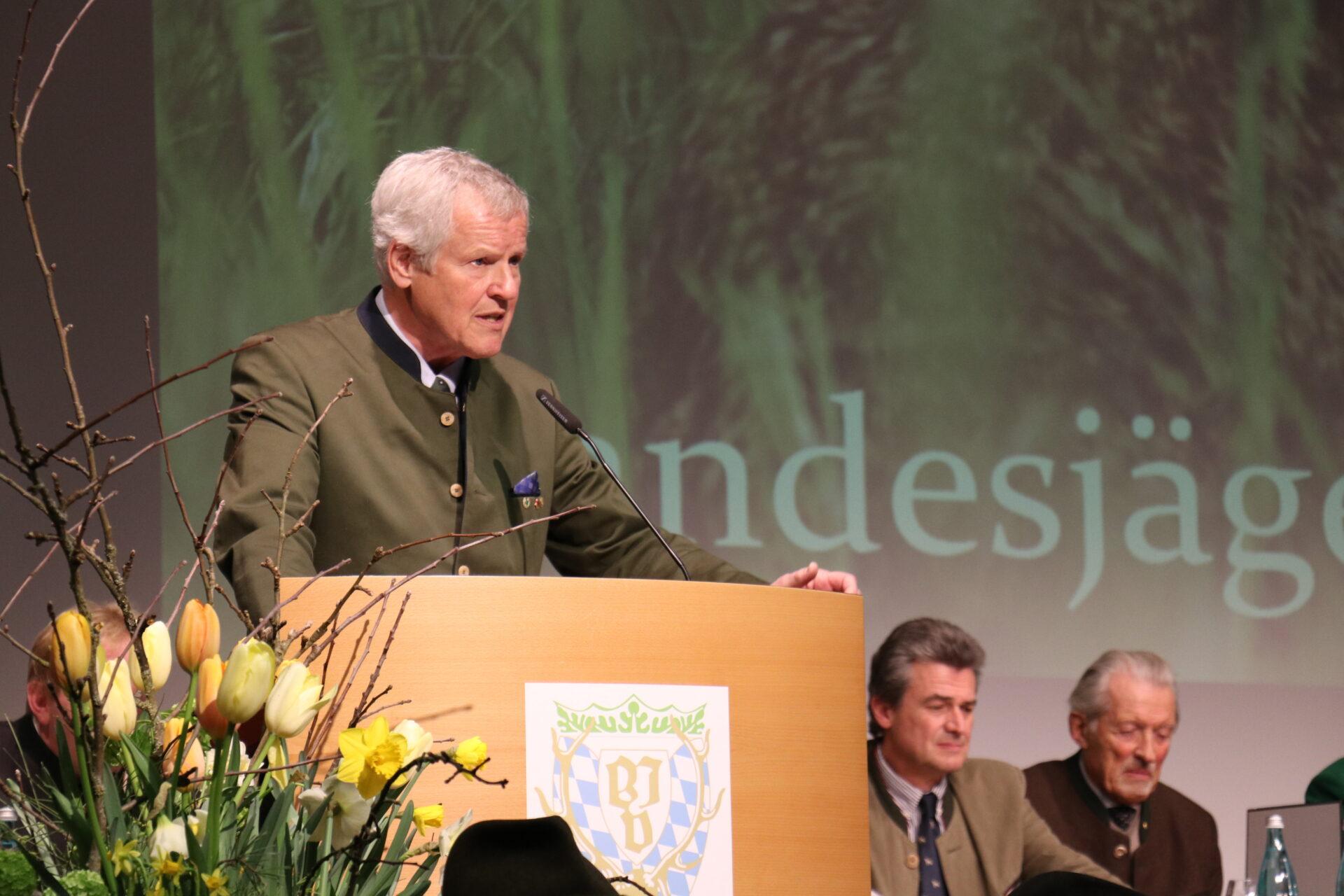 Bayern: Verbände versuchen Abschussplanung zu hintertreiben - WILD UND HUND