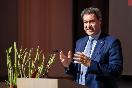 Bayern: Söder legt Staatswald still - WILD UND HUND
