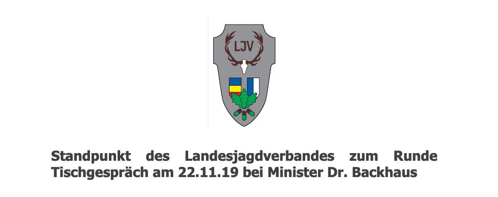 Mecklenburg-Vorpommern: LJV hatte Positionspapier wohl schon im Vorfeld zugestimmt - WILD UND HUND