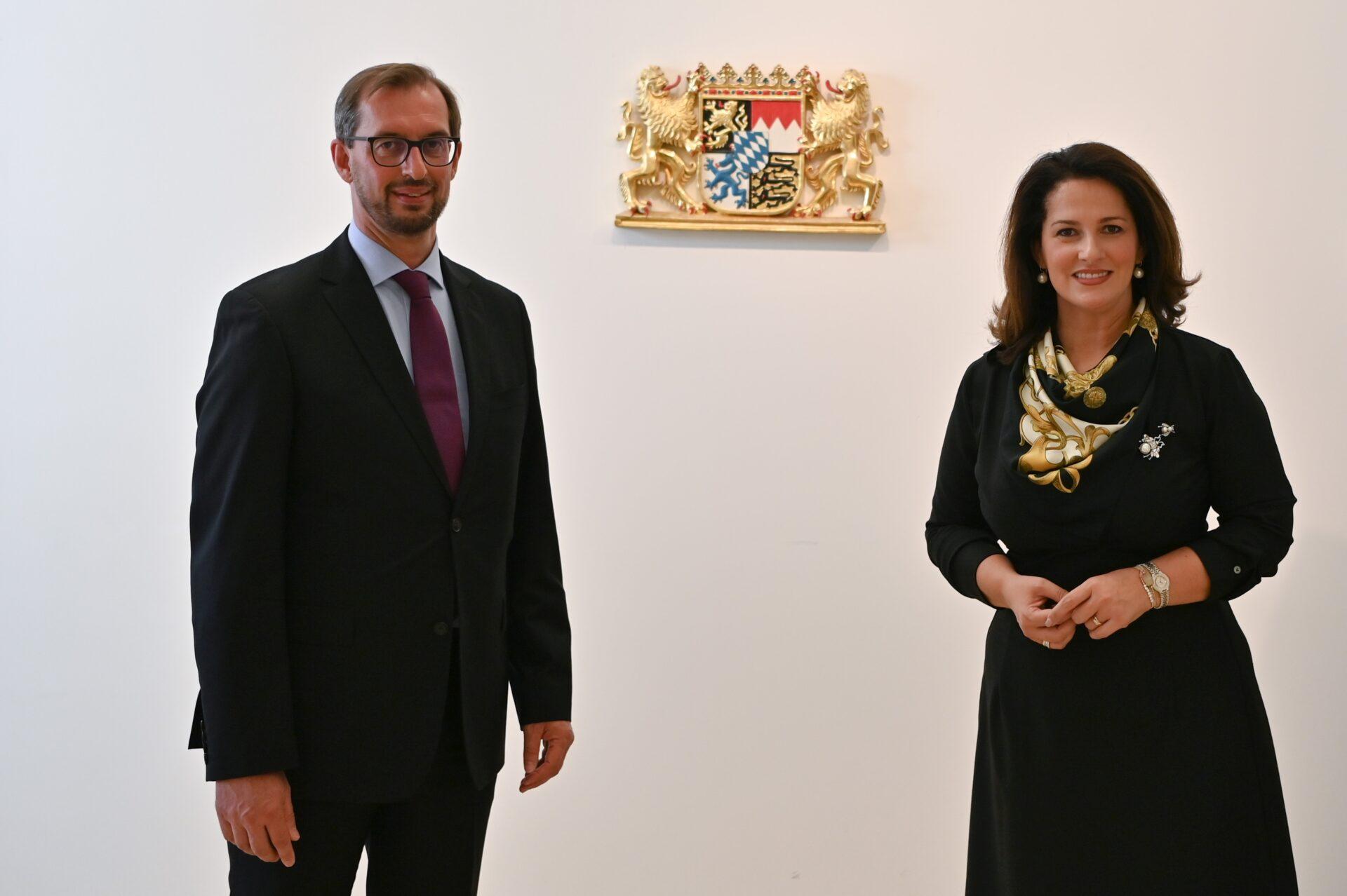 Bayerische Staatsforsten kriegen Finanzchef aus dem Ministerium - WILD UND HUND