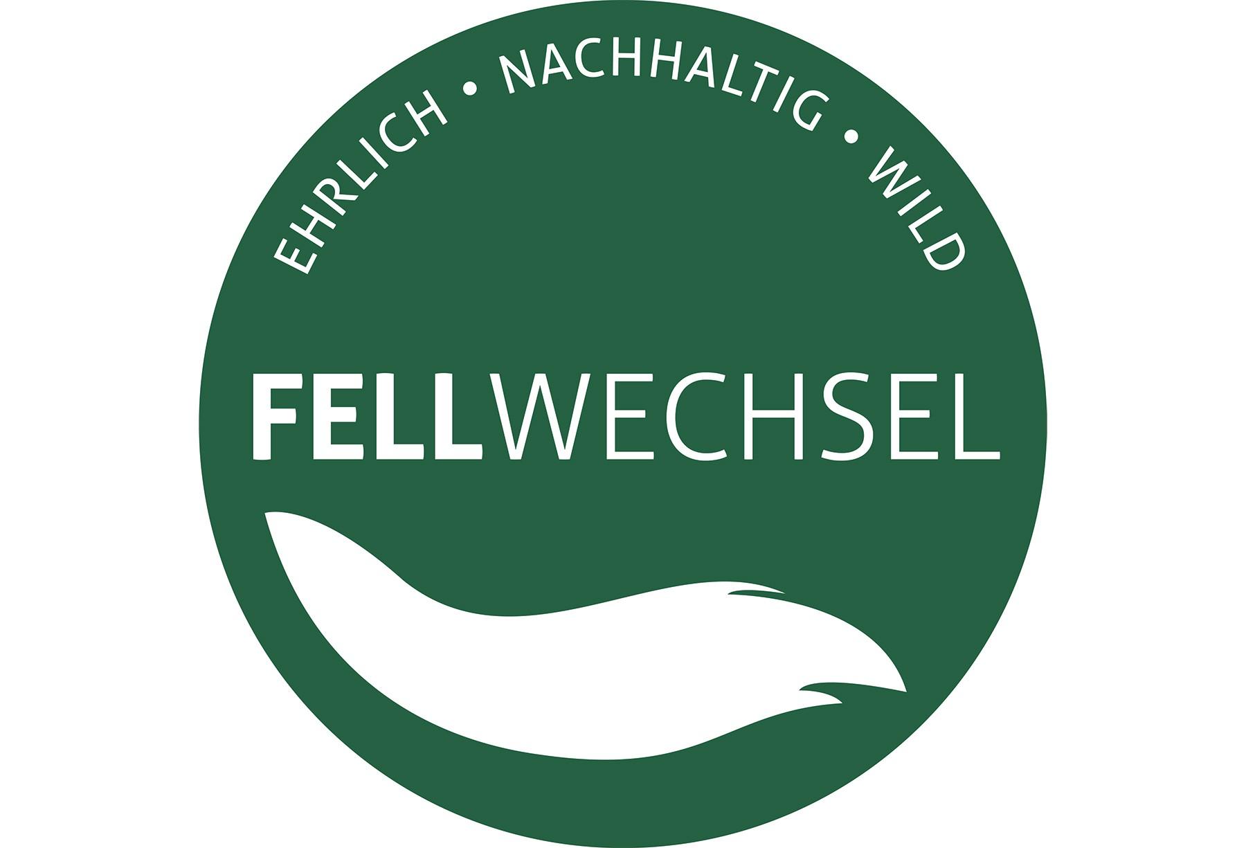 Logo der Firma Fellwechsel, die vor dem Neustart steht