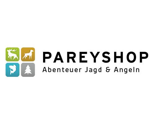 Pareyshop - Schutzausrüstung