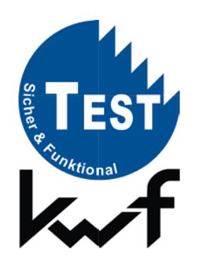 KWF Label