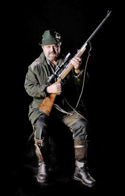 große Auswahl billig werden UK Verfügbarkeit Sauer Jäger wählen - WILD UND HUND