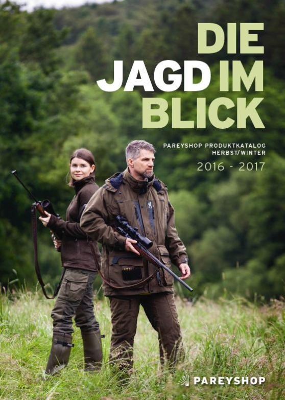 Wild Und Hund Shop Katalog 20162017 Die Jagd Im Blick Wild Und Hund