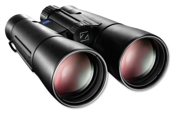 Kahles Zielfernrohr Mit Entfernungsmesser : Jagdausrüstung: optik für jäger wild und hund