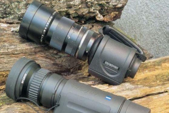 Swarovski Entfernungsmesser Test : Jagdausrüstung: optik für jäger wild und hund