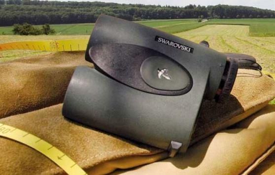 Entfernungsmesser Swarovski : Swarovski entfernungsmesser quad jagd