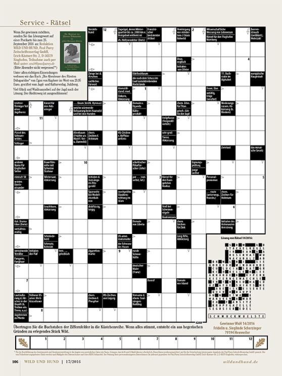 Leichte Kreuzworträtsel Online Spielen Kostenlos